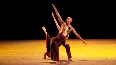 Revelations | Ailey Pressroom
