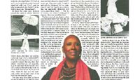Amsterdam News - Judith Jamison Talks Life, Dance And AAADT