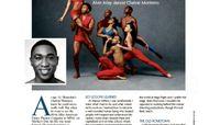 Montclair Magazine - Stepping Into The Dream