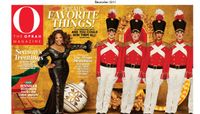O Magazine - Oprah's Favorite Things