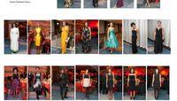 Essence - Street Style: 2014 Alvin Ailey Gala