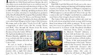 FORDHAM Magazine - A Dazzling, Roaring Revival