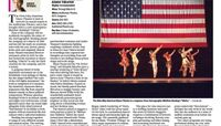 Chicago Sun Times - ODETTA A New Masterpiece For Alvin Ailey