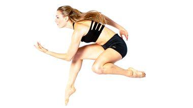 Ailey/Fordham BFA Program Dancer