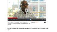 La Escuela Alvin Ailey