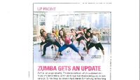 Zumba Gets An Update