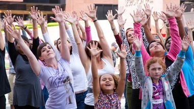 Revelations Celebration in Costa Mesa, CA