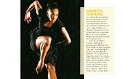 Dance Magazine - 25 To Watch: Demetia Hopkins