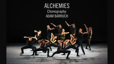 Adam Barruch's Alchemies