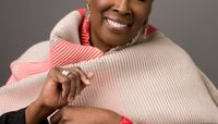 Judith Jamison, Artistic Director Emerita