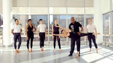 Kathryn Wallace - Independent Study - Alvin Ailey American ...
