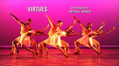 Amy Hall Garner's Virtues