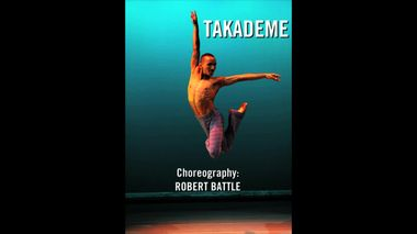 Robert Battle's Takademe