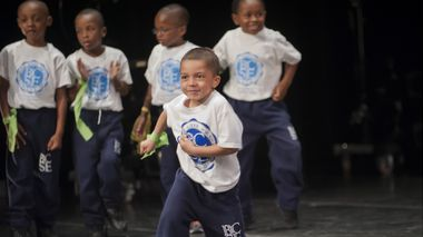 Bronx Charter School for Excellence Final Performance