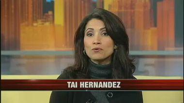Fox 5 - Good Day NY Street Talk