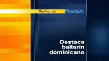NY 1 Noticias - Ailey IIs 2012 NY Season