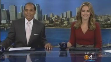 CBS Miami - Brilliant Mind Behind Alvin Ailey Dance Company Returns To His South Florida Roots