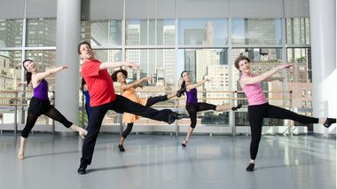 Theatre Dance