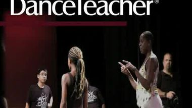 Dance Teacher: AileyCamp Newark