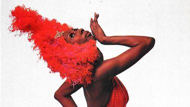 Alvin Ailey's The Mooche