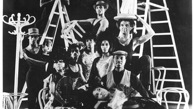 Alvin Ailey and Company in Blues Suite