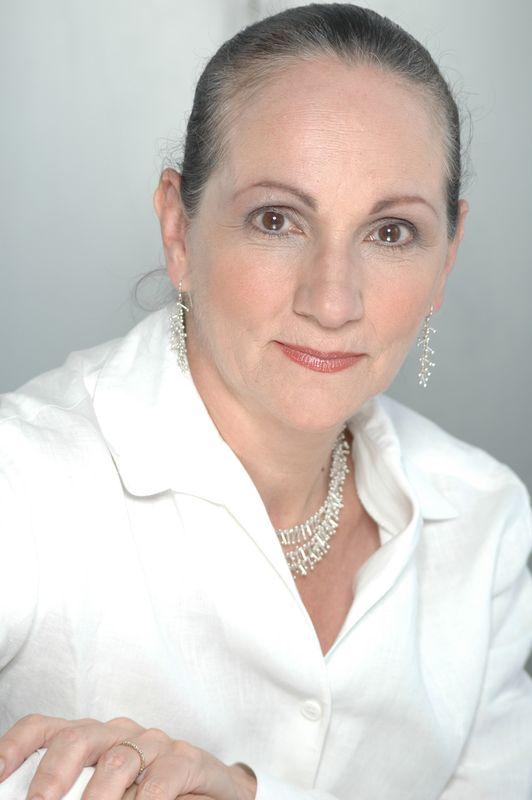 Ana Marie Forsythe