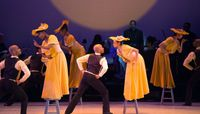 AAADT in Alvin Ailey's Revelations