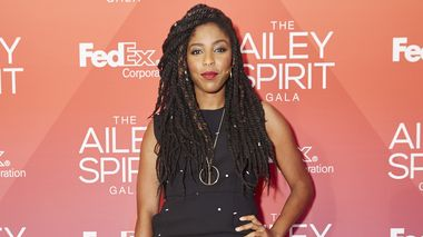 The Daily Show Correspondent Jessica Williams