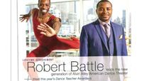 Dance Teacher Magazine - Lifetime Achievement: Robert Battle