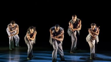 Kyle Abraham's Untitled America: Second Movement