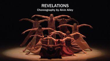 Alvin Ailey's Revelations