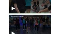 Pix 11 - Dance Your Way To Weight Loss