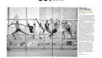 OUT 100 - The Alvin Ailey Dancers