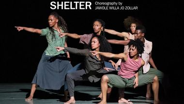 Jawole Willa Jo Zollar's Shelter B-Roll