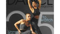 Dance Magazine - 25 To Watch