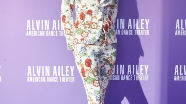 Ailey Extension Director Lisa Johnson-Willingham. Photo courtesy of Ailey.