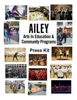AIE Press Kit_October 2018 _Final
