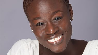Cassandra Nuamah. Photo by Raul Brown.