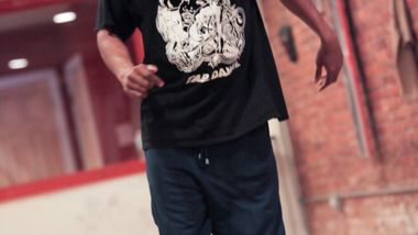 Marshall Davis Jr. (c) Rod Gailes OBC.