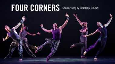 quartet excerpt from FOUR CORNERS -HD
