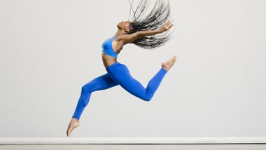 Ailey II's Corrin Rachelle Mitchell. Photo by Kyle Froman