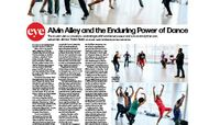 WWD - Alvin Ailey And The Enduring Power Of Dance