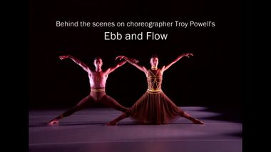The Making of Troy Powell's Ebb and Flow