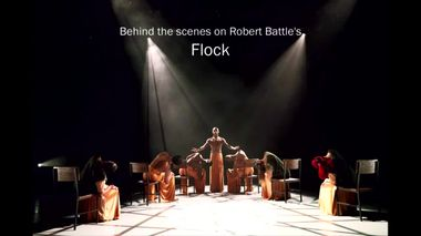 The Making of Robert Battle's Flock