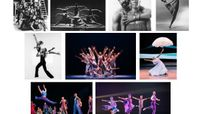 The Guardian - Alvin Ailey American Dance Theater At 60 - In Pictures