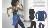 Dance Magazine - Dressing The Part