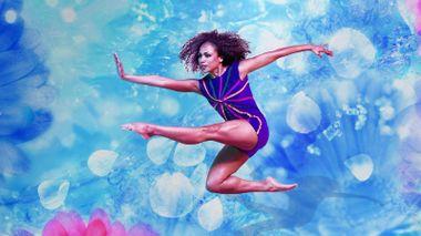 Alvin Ailey American Dance Theater's Linda Celeste Sims