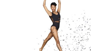 Alvin Ailey American Dance Theater's Jacqueline Green