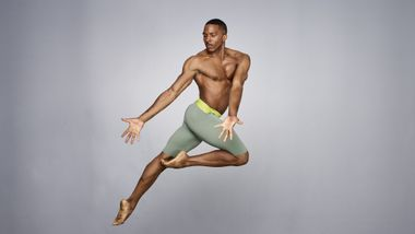 Alvin Ailey American Dance Theater's Michael Jackson Jr