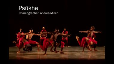 Ailey II in Andrea Miller's Psukhe